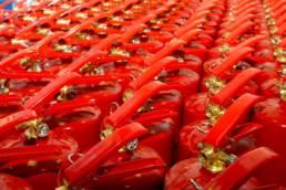 Stałe Urządzenia Gaśnicze - MARK - Fire Safety Solutions - Ochrona przeciwpożarowa i przeciwwybuchowa